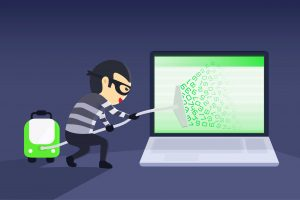 What To Do If Someone Is Stealing Your Content